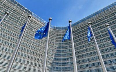 Programma di lavoro della Commissione Europea per il 2022